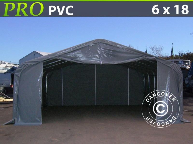 Opslagtent-PRO-6X18X37-M-PVC